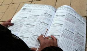 """La OPE 'une' a los médicos de Familia madrileños y andaluces: """"Muy difícil"""""""