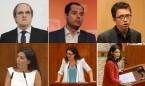 La oposición a Díaz Ayuso: