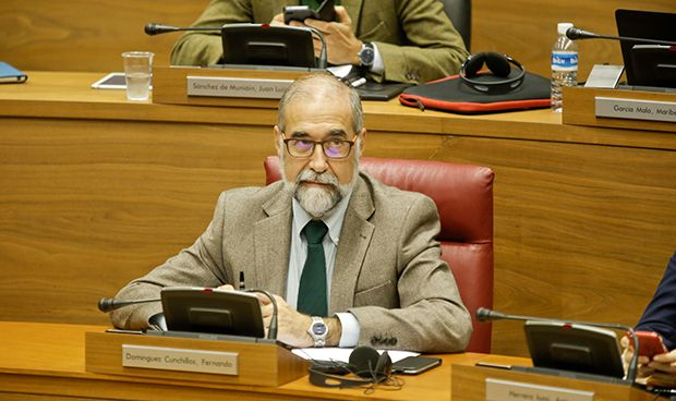 La oposici�n acusa a Dom�nguez de