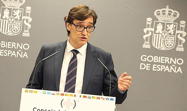 La oposición al plan de biosimilares espera movimiento ministerial