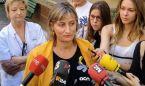 La oposici�n carga contra Verg�s por no acudir al Interterritorial