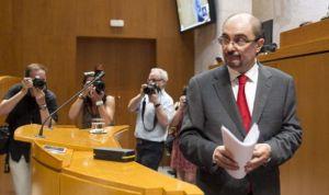 La oposición presenta sus enmiendas al presupuesto sanitario aragonés
