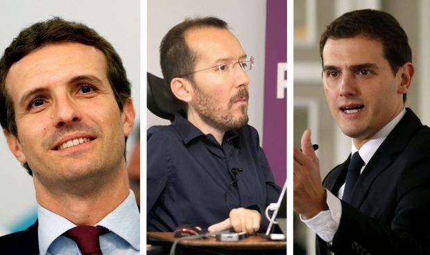 """La oposición, sobre el máster de Montón: """"Debe despejar todas las dudas"""""""