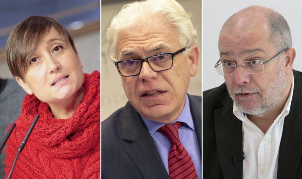 """La oposición ve """"rídicula"""" y """"raquítica"""" la partida para Sanidad en los PGE"""