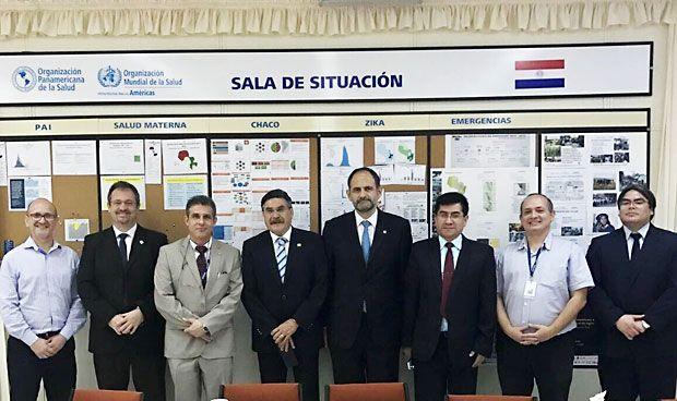 La Organización Panamericana de Salud apoya el DPC de Semergen