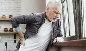 La osteoporosis causa el 80% de las fracturas en mujeres menopáusicas