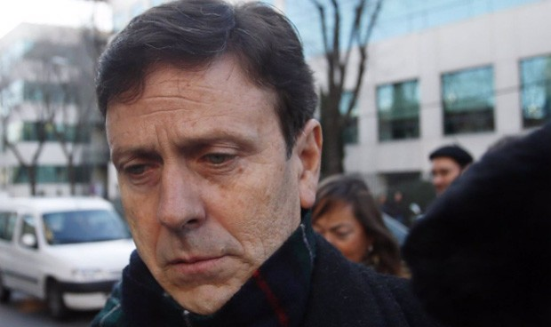 La otra vida del controvertido médico Eufemiano Fuentes