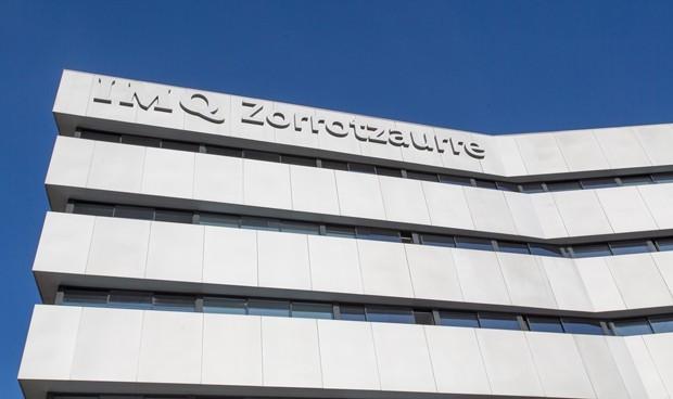 La PAI convoca a los accionistas de IMQ para liberalizar los estatutos