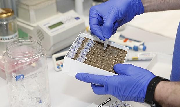 La pandemia triplica la oferta de empleo sanitario en Formación Profesional