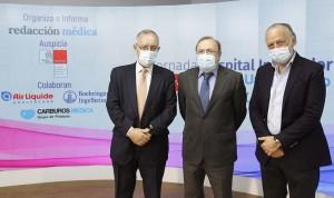 """La Paz avanza hacia su versión 5.0 """"con el gen de la innovación en el ADN"""""""