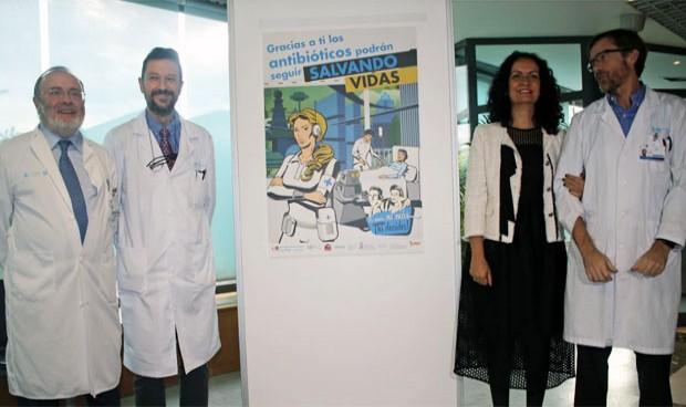 La Paz cede su campaña sobre uso correcto de antibióticos a todas las CCAA