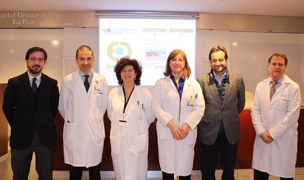 La Paz Crea Una App Para Tranquilizar Al Paciente Antes De
