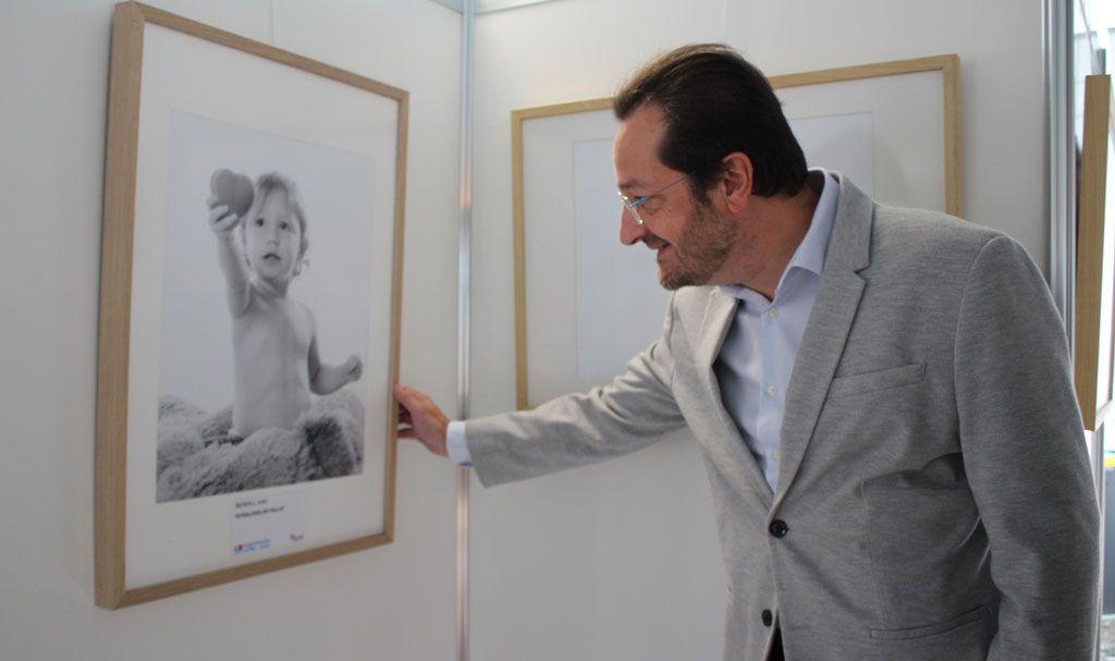 La Paz 'estrecha lazos' con los niños que padecen cardiopatía congénita