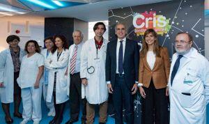 La Paz inaugura su unidad de Terapias Avanzadas contra el cáncer en menores