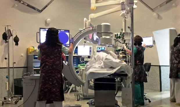 La Paz incorpora la ecoendoscopia con radiofrecuencia en cáncer de páncreas