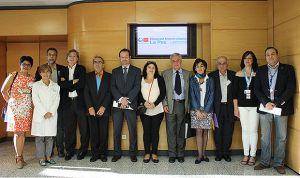 La Paz investiga las causas genéticas del síndrome invdup15