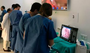 La Paz, pionero con una cirugía menos agresiva para los tumores cerebrales