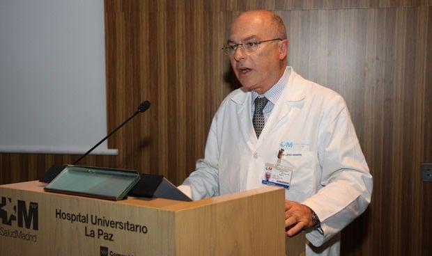 La Paz recupera el Servicio más reputado de Cardiología en España