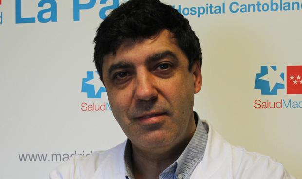 La Paz tiene el mejor Servicio de Dermatología de España