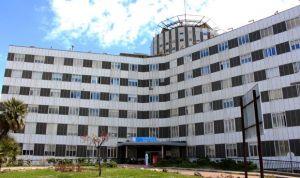 La Paz ya cuenta con nuevo jefe de Servicio de Cirugía Torácica