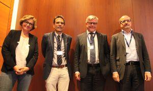 La personalización de terapias y los biológicos, próximos pasos en EPOC
