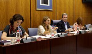 La plantilla de la sanidad andaluza crece un 3% desde 2012