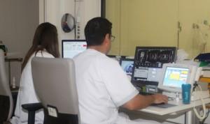 La plantilla sanitaria española reduce 6.600 horas su jornada semanal