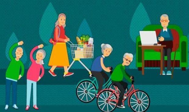 La plataforma 'En buena edad' recibe más de 47.000 visitas