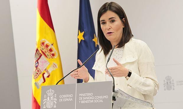 La polémica del máster trastoca la agenda europea de Montón