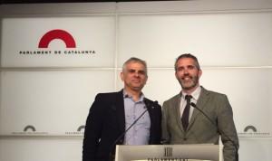 La polémica del concurso de oxigenoterapia vuelve al Parlament