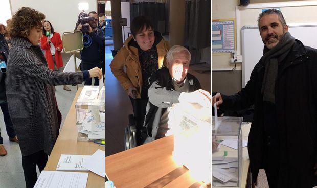 La política sanitaria catalana acude a las urnas del 21D