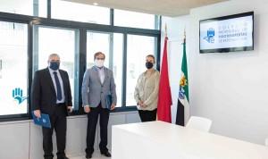 La póliza de RCP de AMA cubrirá a los fisioterapeutas de Extremadura