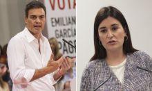 La posición anti-homeopatía de Montón 'no cala' en el PSOE nacional