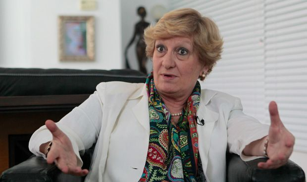 La presidencia de Ferrer desoye los estatutos del Colegio médico zaragozano