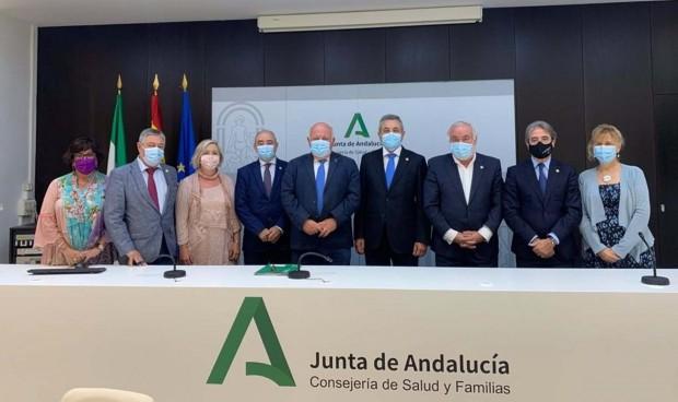 La Primaria andaluza suma a la Enfermería al triaje de pacientes no graves