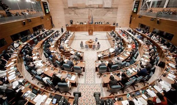 """La Primaria encuentra el apoyo unánime de la Asamblea para su """"refuerzo"""""""