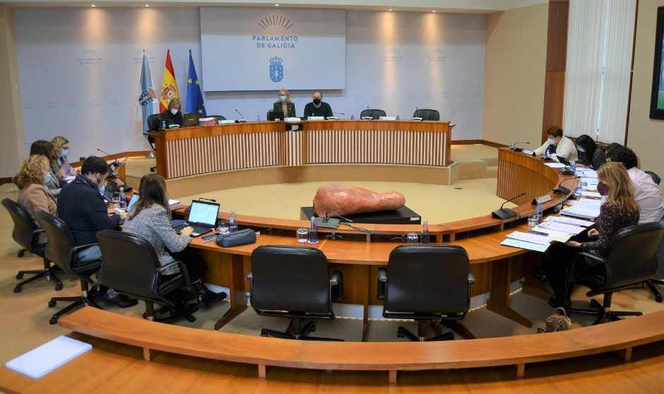 La Primaria gallega copa el inicio del nuevo curso político