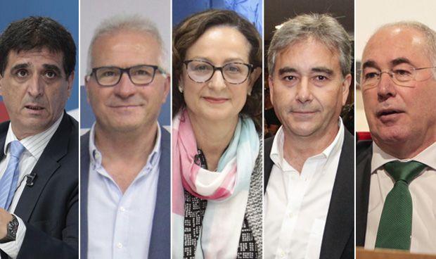 La primera cita Ministerio-sindicatos de la 'era Carcedo' ya tiene fecha