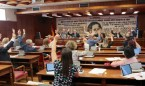 Convocada la primera Comisión de Sanidad del Senado de la legislatura