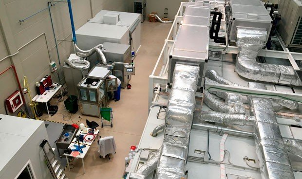 La primera fábrica de nanofibras que revoluciona la medicina regenerativa