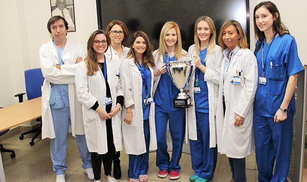 La primera liga de MIR de casos clínicos ya tiene campeón