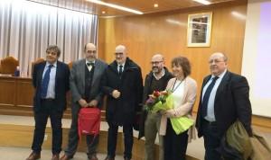 La primera profesora titular de Medicina de Familia de España toma su plaza