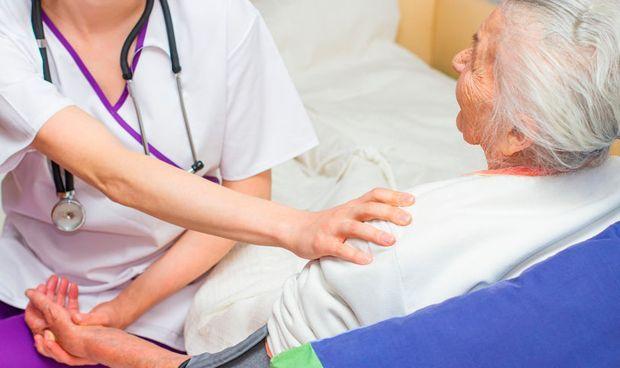 La Princesa garantiza el bienestar de los pacientes de párkinson en verano