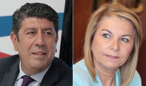 """La privada ofrece su ayuda a Carcedo para """"mantener la eficacia del SNS"""""""