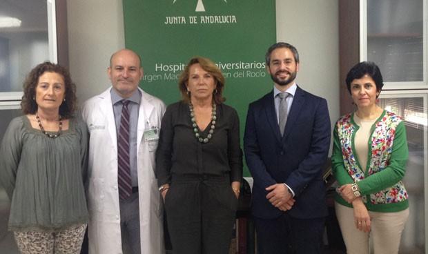 La privada española realiza su primera donación en asistolia