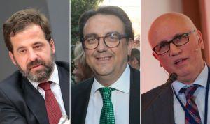 La privada transmite a Extremadura y Galicia sus principales inquietudes