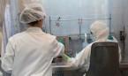 La producción de la industria farmacéutica cae un 7,4% en septiembre