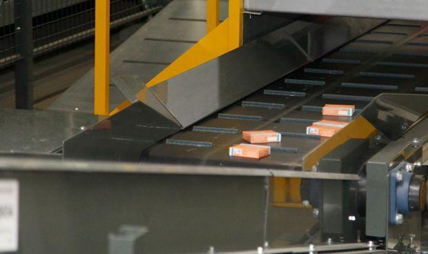 La producción de la industria farmacéutica se dispara: crece un 14,2%
