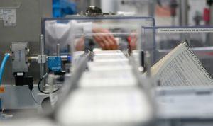 La producción de medicamentos crece por debajo de la media nacional