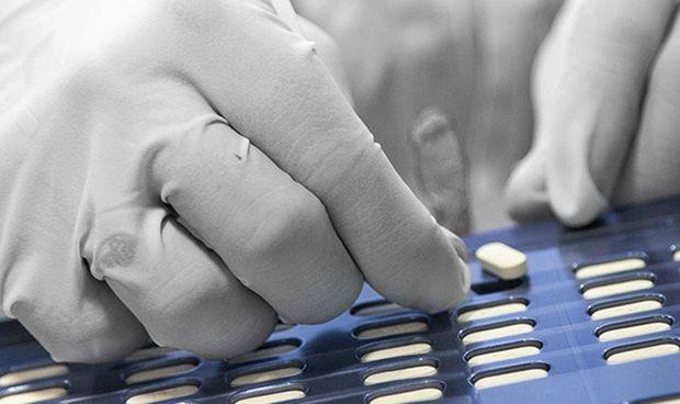 La producción farmacéutica encadena dos meses de ascensos